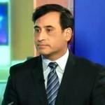 Patricio Zamorano entrevistado en CNN.