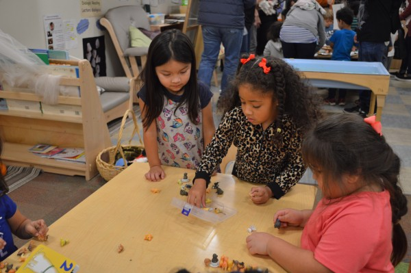 Photo Credit: Zaidee Stevely/EdSource