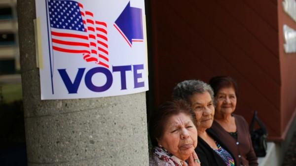 El Condado de Orange revisará el sistema de votación antes de las elecciones de 2020. Foto: Voice for OC.