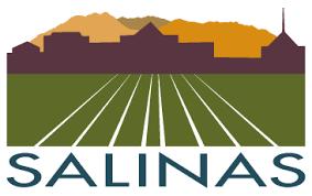 Foto: Salinas, CA Logo