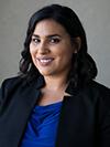 Xiomara Peña, Directora del programa de California / Directora nacional de emprendimiento latino. Foto: Página web de Small Business Majority.