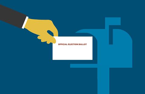 Voto por correo. Foto: https://www.azcleanelections.gov.