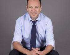 Héctor Sánchez, Director de Mi Familia Vota.