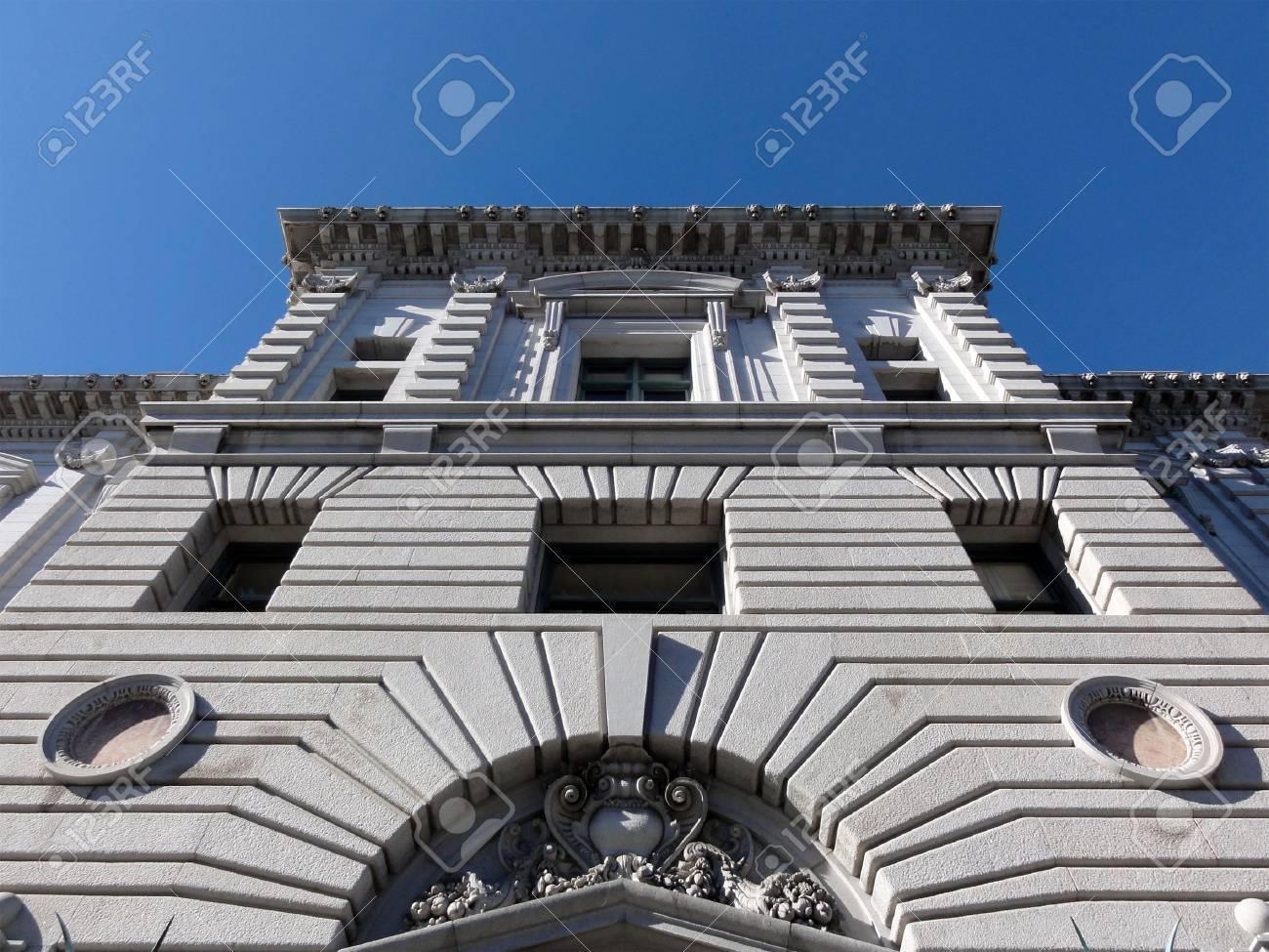 Corte de Apelaciones del Noveno Circuito en San Francisco, California, Foto: 123RF.com.