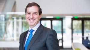 Dr. Jaime Sepúlveda, Profesor de Salud Global y Director Ejecutivo del Instituto para las Ciencias de la Salud Global de la Universidad de California en San Francisco. Foto: UCSF.