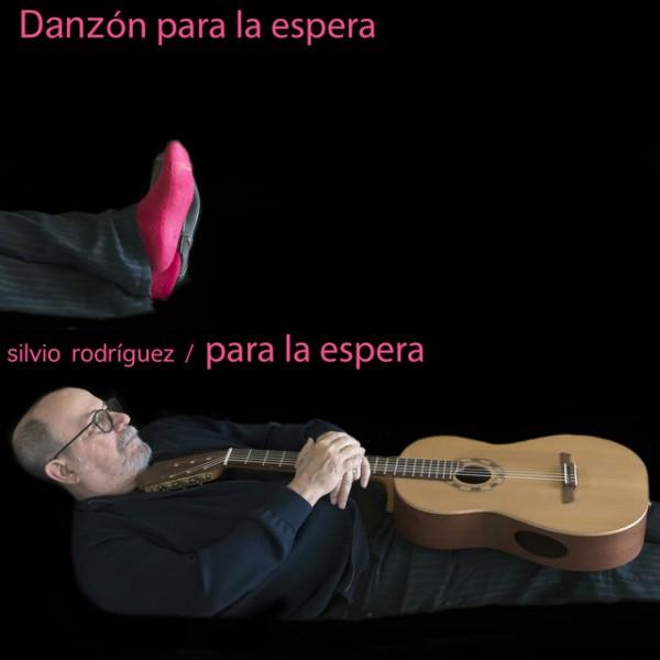 """Portada del Álbum de Silvio Rodríguez, """"Para la Espera"""". Foto: https://tidal.com."""