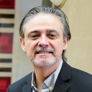 Robert Martínez Jr., es un destacado historiador de Nuevo México, con raíces de un mestizaje. Foto: Cortesía de Roberto Martinez Jr.