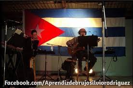 Silvio Rodríguez al cierre de una gira por España organizada por la OSNC. Foto: Facebook.