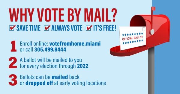 Foto: Miami Beach Democratic Club