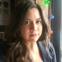 Sofía Quintanar, Subsecretaria de Prensa de la Oficina de la Fiscal General del Estado de Nueva York. Foto: Fiscalía de NY.