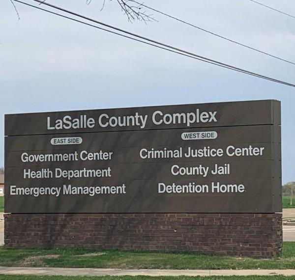 Centro de Detención La Salle, en Kentucky. Foto: https://www.newstrib.com.