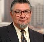 Dr. David Hayes-Bautista. Foto: UCLA.