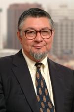 Dr. David Hayes-Bautista: Los latinos en EE UU somos la octava economía del mundo. Foto: UCLA.