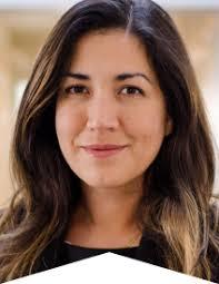 Linda Escalante, asesora técnica en el Consejo Municipal de Los Ángeles, California. Foto: https://www.sovas.org.