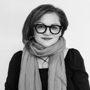 Mony Ruiz-Velasco Directora Asociada para la Construcción del Poder.