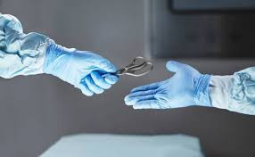 Enfermera cuestiona la atención médica, reclama histerectomías forzadas en una cárcel de inmigración en Georgia. Foto: Facebook.