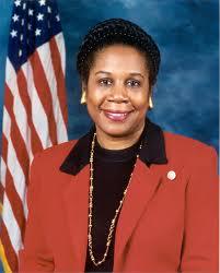 Congresista por Texas, Sheila Jackson Lee. Foto: https://jacksonlee.house.gov.