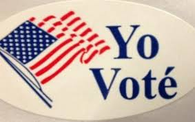 La participación de votantes latinos en el sur durante la votación anticipada de este año ha sido más fuerte que en las elecciones recientes. Foto de sarachicad a través de Flickr.