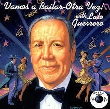 Lalo Guerrero, cantautor y compositor, cronista de los acontecimientos políticos de los mexicanos chicanos en Estados Unidos. Foto: Facebook.