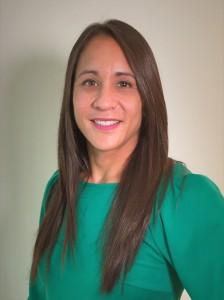 Samantha Artiga, directora del Programa de Políticas de Salud y Equidad Racial de Kaiser Family Foundation.