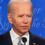 Joe Biden, ex vicepresidente y candidato demócrata a la presidencia de Estados Unidos.