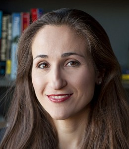 Dra. Mindy Romero, socióloga y directora del Centro para la Democracia Inclusiva de la Universidad del Sur de California. Foto: USC.
