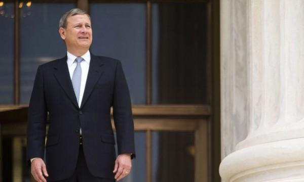Presidente de la Suprema Corte de Justicia de Estados Unidos, John G. Roberts, vuelve a sugerir que eliminar el apartado de la Ley de Cuidados de Salud Costeable ACA, no debe acabar con la totalidad de dicha ley. Foto: Diego M. Radzinschi/ALM.