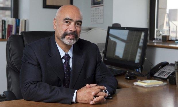 Juan Cartagena, Presidente y consejero jurídico de LatinoJustice-PRLDEF, Fondo Puertorriqueño para la Educación y la Defensa Legal de Nueva York. Foto:https://www.law.com.