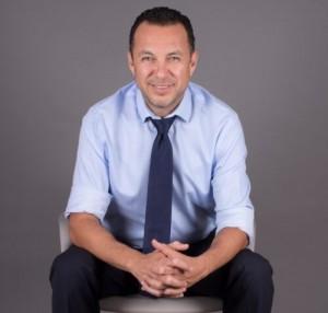 Héctor Sánchez Barba. Foto: Cortesía de Mi Familia Vota.