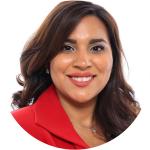 Xiomara Pena de Small Business Majority. Foto: YouTube.