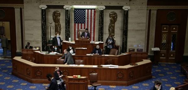 Cámara de Representantes aprueba proecto de ley de migración.