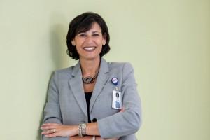 Directora del Centro para el Control y Prevención de Enfermedades, CDC, Dr. Rochelle Walensky. Foto: Harvard Gazette.