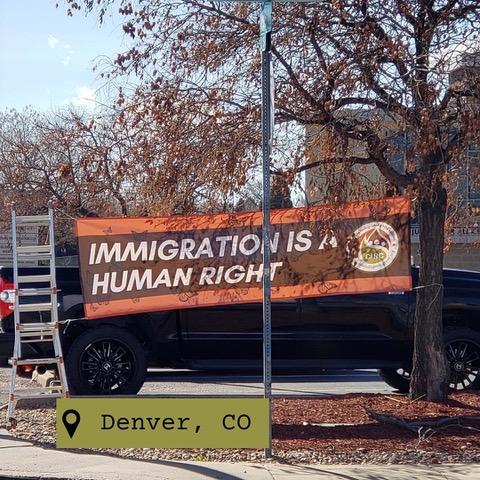 La nueva ley HB21 1057 protege los derechos de los inmigrantes.