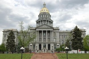 La Legislatura de Colorado aprueba la HB21 1057.