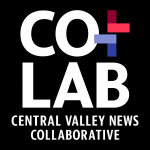 Central Valley News Collaborative English Square Logo