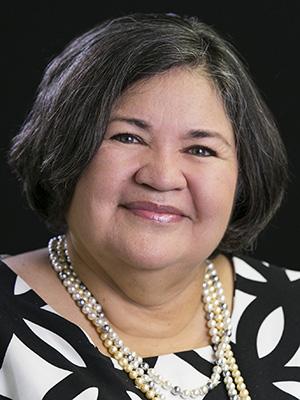 Norma Cantú, nueva Presidenta de la Comisión de Derechos Civiles de EE UU. Foto: Escuela de Educación de la Universidad de Texas en Austin.