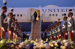 """""""No vengan a EE UU"""", dijo la Vicepresidenta de EE UU, Kamala Harris en su viaje a Guatemala y México. Foto: https://rapidcityjournal.com."""