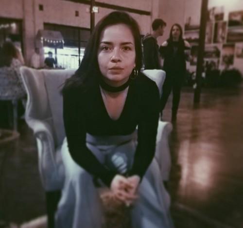 Mayra Hidalgo Salazar 2