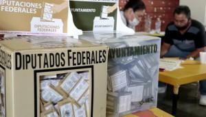 En estas elecciones, consideradas las más grandes de la historia, se eligieron 500 cargos federales y 20 mil 311 de carácter local. Foto: https://www.milenio.com.