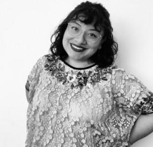 María Aguilar, historiadora maya quiché. Foto: María Martin.