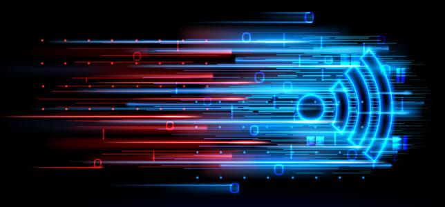 Internet de alta velocidad. Foto: https://thejournal.com.