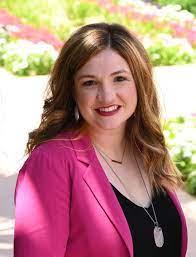 Danielle Harmon, MPH. Foto: www.uslca.org.
